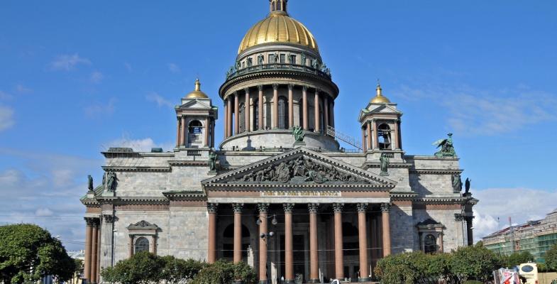 поездка в санкт-петербург на 5 возмущается, почему день